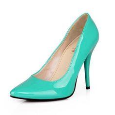Ladies Stiletto High Heel Shoes