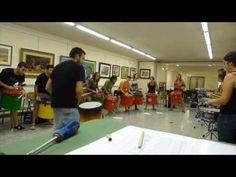 BATUCADA 2 - YouTube