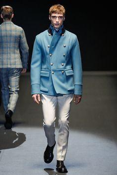 Gucci   Fall 2013 Menswear Collection   Style.com