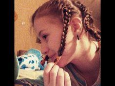 ▶ Alina Kukushkina - Mary Had A Little Lamb - YouTube