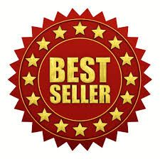 Became New York's best seller.