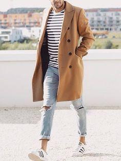 I like but unroll jeans and I hate adidas lol