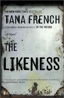 another awesome Tana French