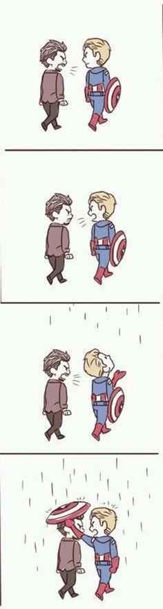hahah lo how cute tho