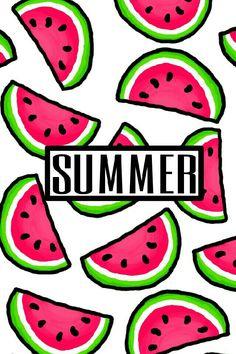 Summer!!! Wallpaper