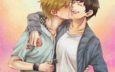 GOTO SAN + MASAYOSHI KISS