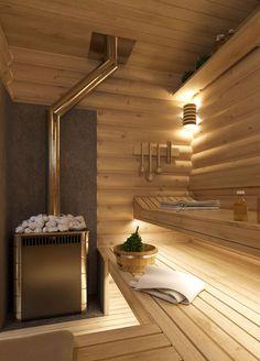 Sauna Design, Divider, Bathtub, Room, Furniture, Home Decor, Houses, Standing Bath, Bedroom