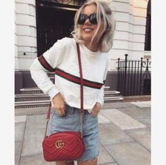 Fashion Trends for Women to Look Out For This Winter and Holiday Season – The Archway – Fashion Outfits Look Fashion, 90s Fashion, Fashion Beauty, Winter Fashion, Fashion Outfits, Womens Fashion, Fashion Trends, Latest Fashion, Catwalk Fashion