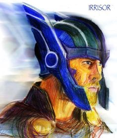 Thor Ragnarock Chris Hemsworth Marvel Cómics trailer