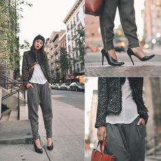 The last day (by Jenny Ong) http://lookbook.nu/look/4057738-the-last-day