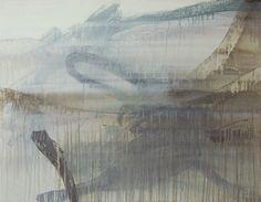 "Saatchi Online Artist Joo Yoon; Painting, ""Painting - #138"" #art"
