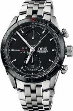 Oris Artix GT Chronograph 67476614434MB