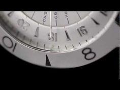 Tissot Heritage Navigator vídeo em Presentwatch