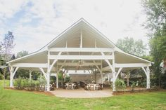 how much do barn wedding venues cost Backyard Pavilion, Wooden Pavilion, Glass Pavilion, Outdoor Pavilion, Pavilion Design, Pavilion Architecture, Rustic Wedding Venues, Wedding Barns, Barn Weddings