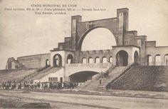 [Lyon] Matmut Stadium : Rugby (Top - Page 35 Lyon, Pape Jean Paul Ii, Tony Garnier, Monuments, France, Taj Mahal, Louvre, Building, Travel
