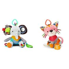 Skip Hop Bandana Buddies Holiday Set