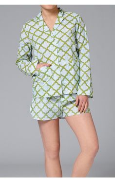 Roberta Roller Rocket Pajamas
