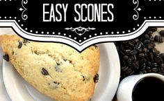 EASY AND DELICIOUS SCONES in IN THE KITCHEN on 27/06/16  8 SharesFacebook6Facebook Like6Google+1Pinterest1TwitterEmailSumoMe This easy to make scone recipe can be prepared the night before to allow for a quick, hot and delicious breakfast.2 Perfect for back to school or a busy day at work!
