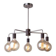 Found it at AllModern - Ethan 5 Light Sputnik Chandelier