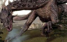 Archimedes Dragon - Endangered List