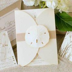 #24 Desain Undangan Pernikahan