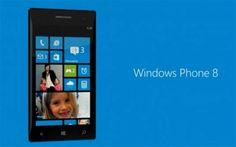 Windows Phone 8 terá função para screenshots… finalmente!