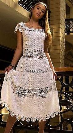 mooi zomer jurk