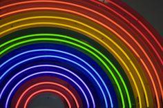 #neon light