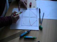 Resultado de imagen para como se corta un patron en triangulo para brasier