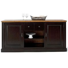 1000 Images About Dining Rm On Pinterest Dining Room Buffet Black