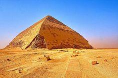 Ranking de Las pirámides más fascinantes del mundo - Listas en 20minutos.es