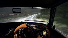 DiRT Rally Simulator MINI Cooper S 100cv Cockpit Action Cam Prueba 1 Scratch Fferm Wynt Invertido Po Racing Wheel : Thrustmaster T500RS  Shift TH8R  El Mini es un pequeño automóvil del segmento A producido por la British Motor Company y sus empresas sucesoras entre los años 1959 y 2000. Este automóvil el más popular de los fabricados en Gran Bretaña fue entonces remplazado por el nuevo MINI lanzado en 2001. El original está considerado como un icono de los años 1960 y su distribución…
