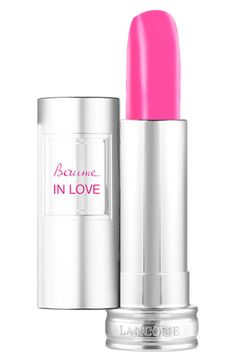 All about Rocco's make up: Baume In Love di Lancôme