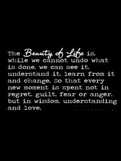 ~The Beauty of Life~
