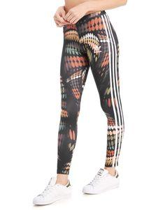 adidas Originals Rita Ora Trapeze Leggings - Shop online for adidas Originals Rita Ora Trapeze Leggings with JD Sports, the UK's leading sports fashion retailer.