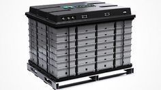 Saltwater Battery Can Power Your Off Grid Home For 10 Years - by Aqueon Energy, posted at Off Grid Living