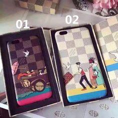 57 Les nouvelles coque de marque de luxe pour iPhone 6s 6s plus ...