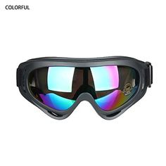 Canis Latran Colorful TPUPU Utility Grade Tactical Protective Glasses for Paintball Game Air Gun Game * Check out this great product.