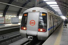 Ripples Equity Blog: Delhi Metro Blue Line running late due to technica...