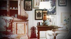 Arredamento in stile vintage - Idee per la casa