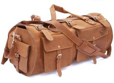 Rustic Leather:  I saw this at the airport - on its way to Burning Man.  I bet it came back with tales to tell!