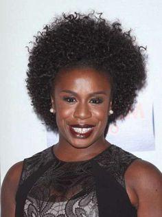 Uzo Aduba - naturalista, Nigerian-American, Creative Arts Emmy winner, wears MAC Lipstick in Film Noir. https://www.google.com/search?q=Uzo+Aduba&rlz=1C1WLXA_enUS579US579&espv=2&biw=1067&bih=533&source=lnms&tbm=isch&sa=X&ei=dOLpVMKJO8uzyASBj4CICA&ved=0CAYQ_AUoAQ#tbm=isch&q=uzo+aduba+emmy&revid=963571194&imgdii=_