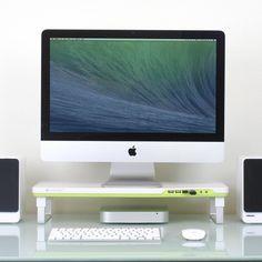 Satechi F1 Smart Monitor Stand - $39