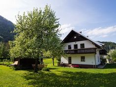 THE 10 BEST Bohinjska Bela Cottages, Villas (with prices) - Find Holiday Homes and Apartments in Bohinjska Bela, Slovenia Lake Bled, Luxury Holidays, Slovenia, Farm House, Holiday Ideas, Trip Advisor, Castle, Villa, Cottage