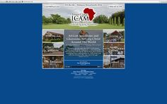 The Inner City & Africa Ministries: A mission-based ministry in Ghana! (http://icammissions.com)