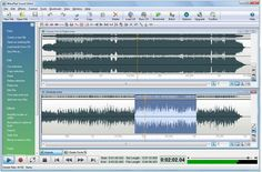NCH WavePad Sound Editor Master's Edition 6.25 Full Download