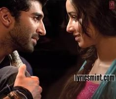 Hindi Songs Lyrics: MILNE HAI MUJHSE AAYI LYRICS - AASHIQUI 2