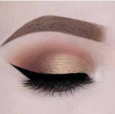 Makeup ideas natural wedding eyeliner 20 ideas for 2019 - . - - Makeup ideas natural wedding eyeliner 20 ideas for 2019 Makeup Eye Looks, Eye Makeup Art, Eye Makeup Tips, Smokey Eye Makeup, Makeup Inspo, Eyeshadow Makeup, Makeup Ideas, Makeup Style, Eyeshadows