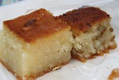 Best Semolina Cream Of Wheat Recipe on Pinterest