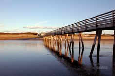 Ogungquit / Footbridge Beach / David fuller Photo